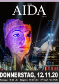Aida on Sydney Harbour (2015)