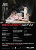 ROH: Cavalleria Rusticana (Der Bajazzo) Oper (2020)