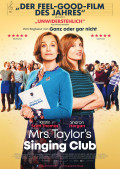 Military wives (dt. Titel: Mrs. Taylor`s Singing Club)